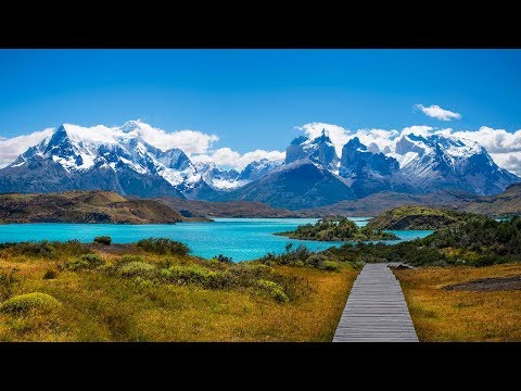 Viking Oceans: South America & The Chilean Fjords Itinerary