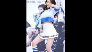 160423 와썹 (Wassup) Galaxy  [우주] Wooju 직캠 fancam (지웰시티 미니콘서트) by Mera