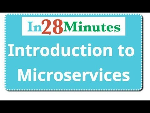 introduction-to-microservices
