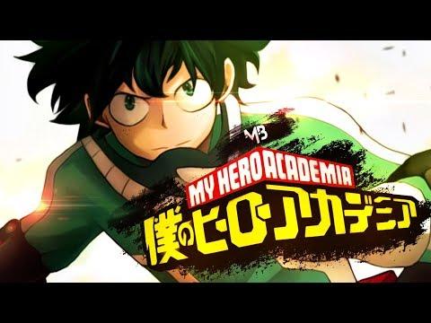 Boku no Hero Academia「Music Vídeo」Remember Every Scar