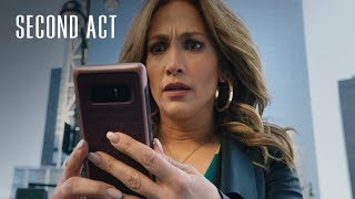 Second Act  Fun Claim TV Commercial  In Theaters December 21 2018