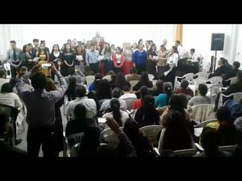 El camino de la Vida (Iglesia Cristo Viene General Lagos)