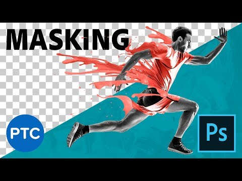 EASY Photoshop Editing Trick For FASTER SELECTIONS! (Save & Load Selection Shortcuts)