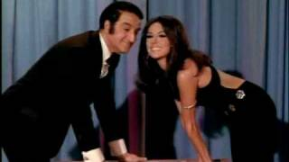 That Girl: Marlo and Danny Thomas Perform Together