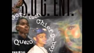 SUG (Gotti Luch, Quezo,Nikki 2x,Chief DBoy)-YOUNG NIGGAS