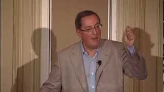 Aspen Forum 2010: Dinner Keynote by Paul Otellini