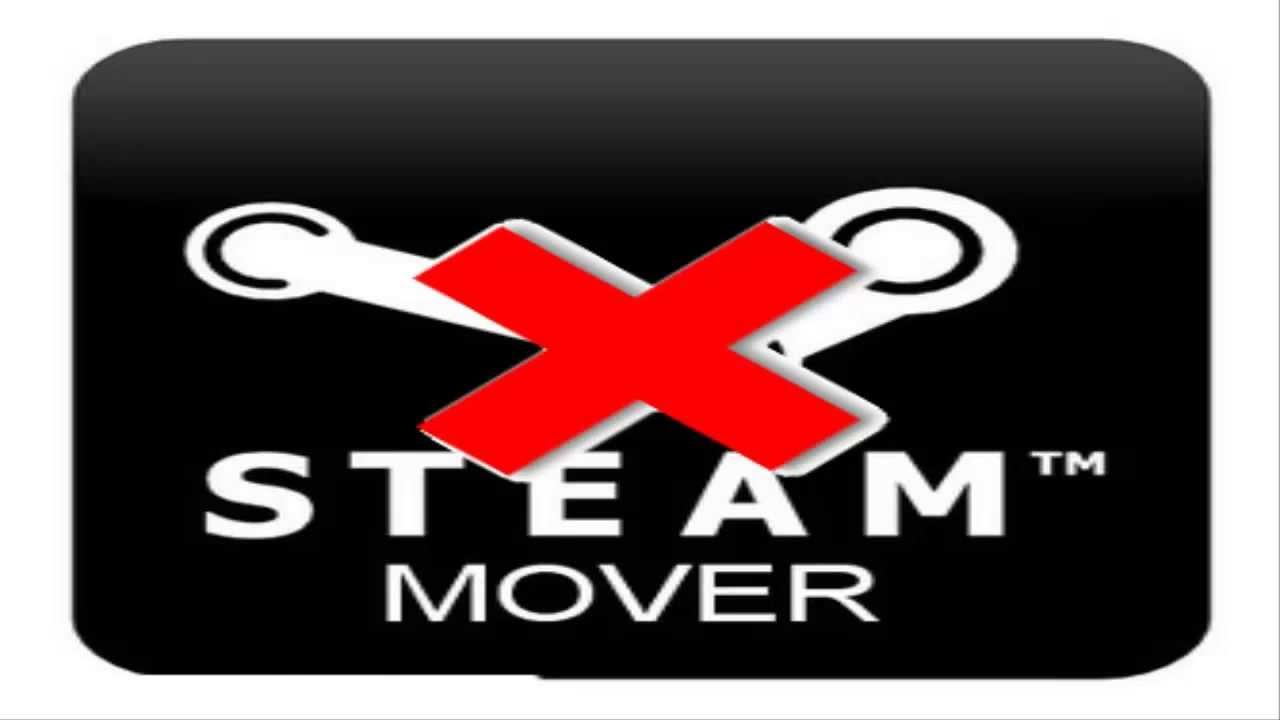 Steam Mover verursacht BAN! [WARNUNG !!]