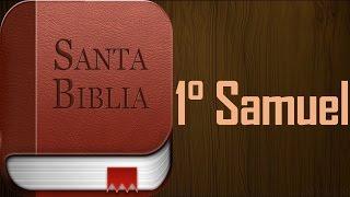 Libro primero de Samuel - Biblia hablada (audio latino).