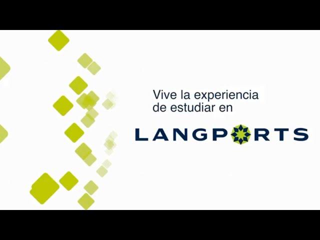 Vive la experiencia de una clase en el extranjero con Langports | Escuelas - ESL Chile