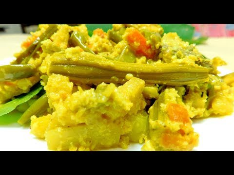 അവിയല് ഏറ്റവും രുചികരമായി എങ്ങനെ ഉണ്ടാക്കാം |  Aviyal Recipe in Malayalam