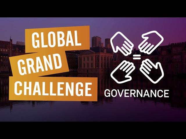 Global Grand Challenge - Governance