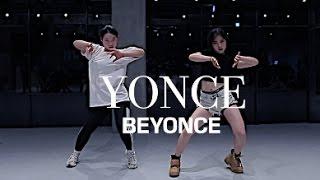 YONCE - BEYONCE / HEYOON JEONG CHOREOGRAPHY