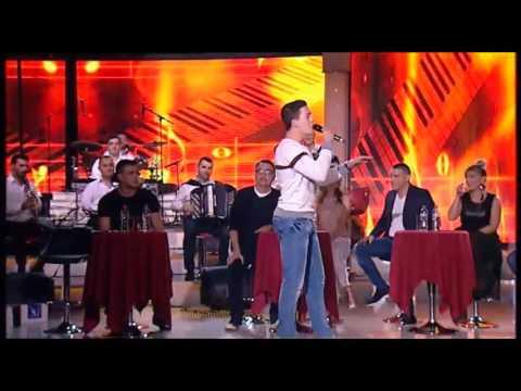 Ibro Bublin - Cudna Jada Od Mostara Grada  (LIVE) - HH - (TV Grand 22.09.2016.)