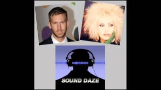 Calvin Harris Feat. Spagna - Feel so call me (Sound Daze mashup) FREE DOWNLOAD!