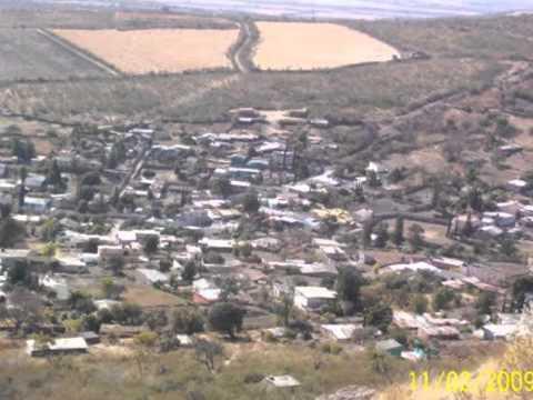 caminos de guanajuato