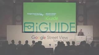 Video iGUIDE Presentation at Google Street View Summit 2017 Tokyo, Japan download MP3, 3GP, MP4, WEBM, AVI, FLV Juli 2018