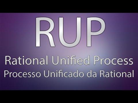 RUP - Processo Unificado da Rational: visando a produção de software com MAIS QUALIDADE