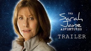 The Sarah Jane Adventures: Series 1-5 Trailer
