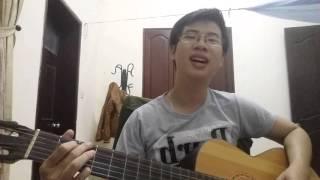 5 Bông hoa - guitar cover