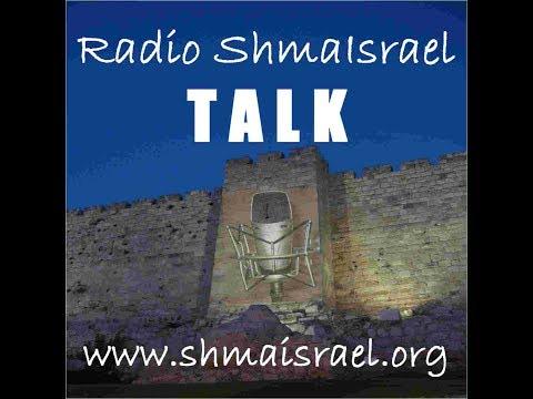 Radio ShmaIsrael TALK-Conversación, September 19, 2017 Ap.12