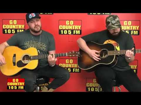 """Mitchell Tenpenny Performs """"Truck I Drove In High School,"""" """"Drunk Me"""" And More LIVE"""