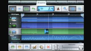 How to Record an Audio Track | Getting Started with Music Studio