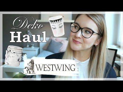 Deko Haul | Westwing, Depot, usw.