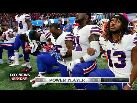 Fox News Sunday profiles former NFL Player-turned Speaker Ryan staffer Derrick Dockery