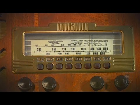 Experiencing the Golden Years of Radio in the 1940s