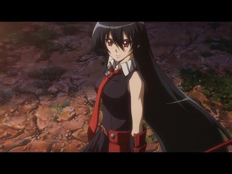 Akame ga Kill! Opening 2 English by [AKO] HD creditless