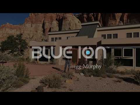 Blue Ion powers 100% off-grid research facility in Utah