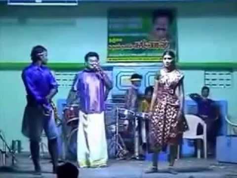 Kadapura orathilea Village Dance