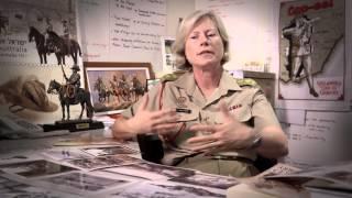2nd Light Horse Regiment digital story