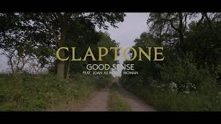 Claptone - Good Sense feat. Joan As Police Woman