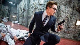 Kingsman: The Secret Service (2014) Red Band Trailer