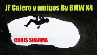 (OT) JF Calero y amigos by BMW X4: 2- CHRIS SHARMA