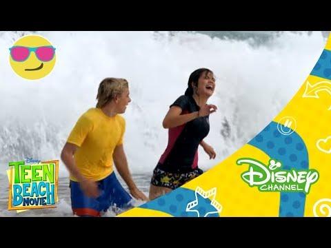Disney Channel España | Teen Beach Movie