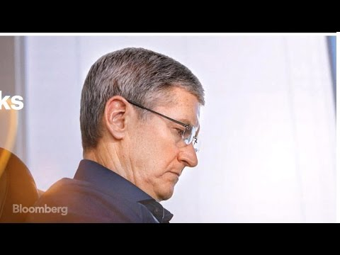 Apple: Five Years With Tim Cook
