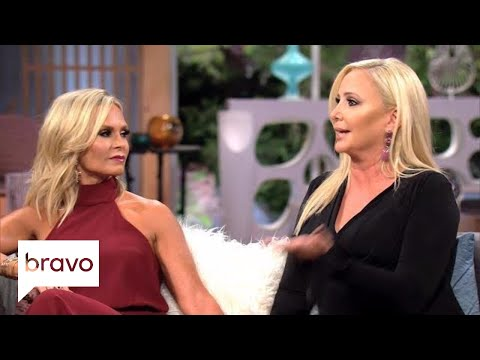 RHOC: Shannon Beador Opens up About Her Weight Loss (Season 12, Episode 20) | Bravo