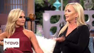 connectYoutube - RHOC: Shannon Beador Opens up About Her Weight Loss (Season 12, Episode 20) | Bravo