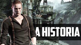 A História de Resident Evil 6 - Enredo com Spoilers