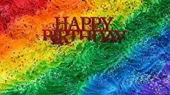 Happy Birthday (Gay Version)