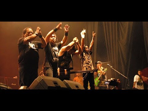 Sang Durjana - Power Metal Live Consert