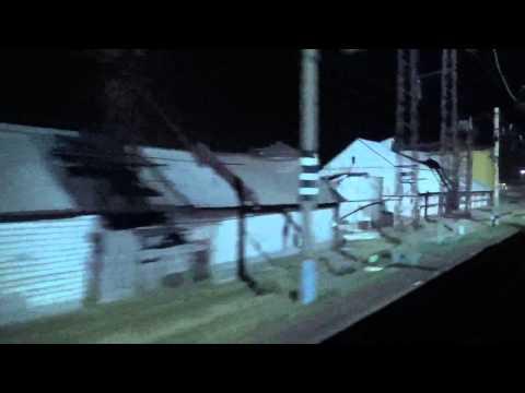 РЖД поезд 464 ночная Россошь отправление 31 часть