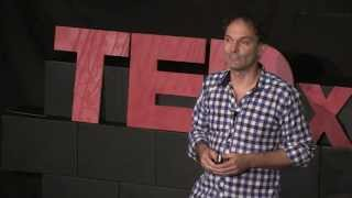 Clues about the evolution of our extraordinary minds: Thomas Suddendorf at TEDxUQ