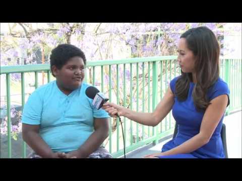 Spectrum News (In Focus) at Selma Avenue Elementary School