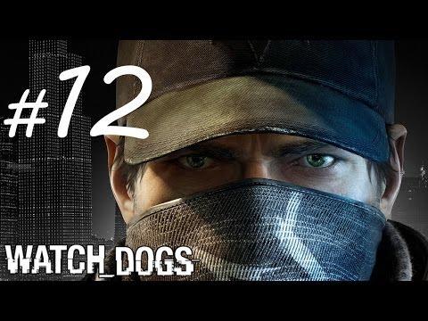 Watch Dogs | Yeğenim Jackson! - Bölüm 12