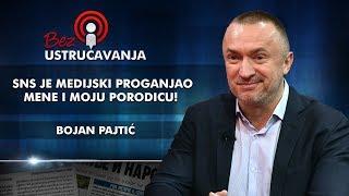 Bojan Pajtić - SNS je medijski proganjao mene i moju porodicu!