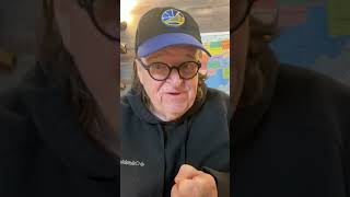 Michael Moore: Need A Domestic…