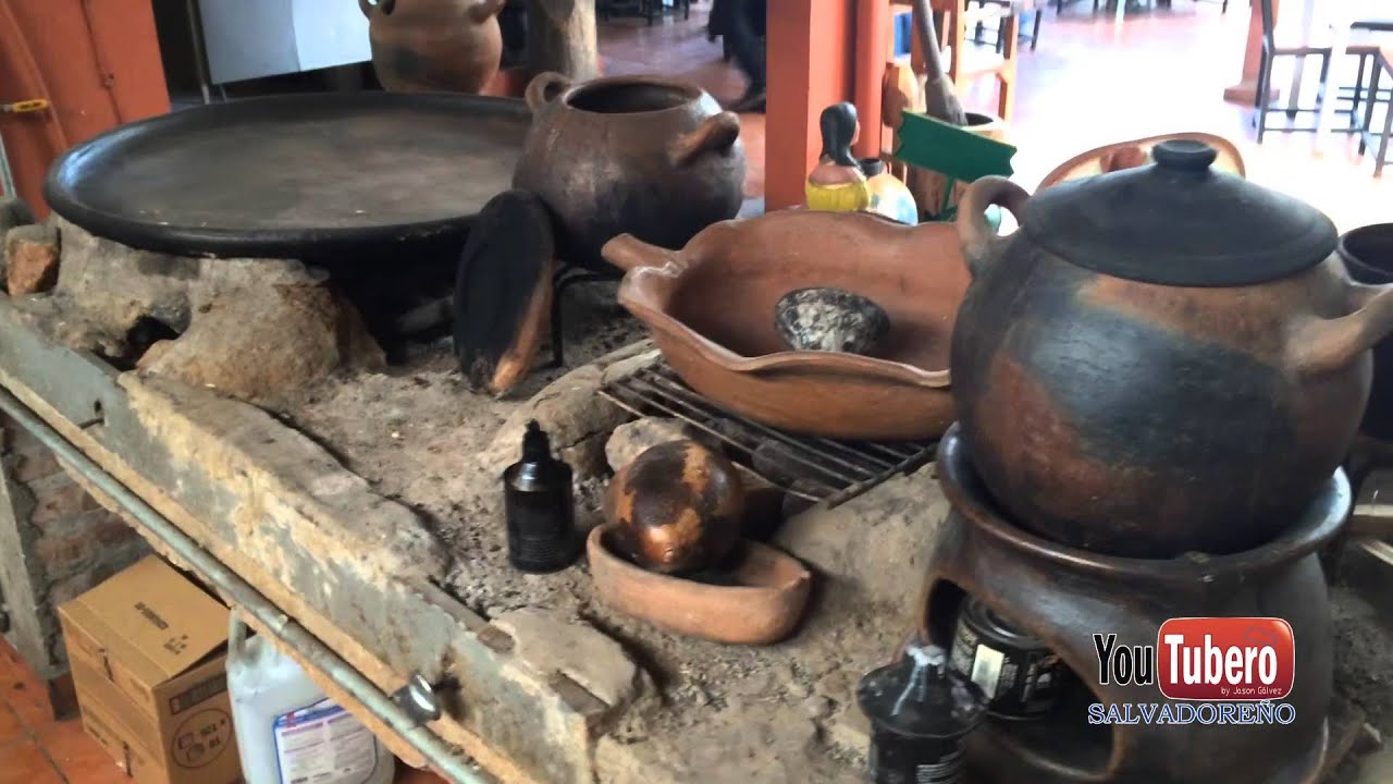 Old cooking utensils - Utencilios de Cocina Antiguos - YouTube